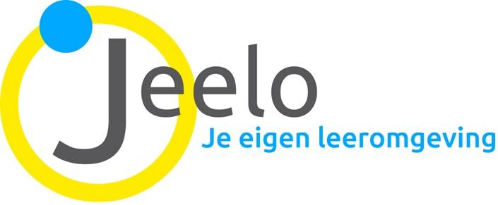 Jeelo logo